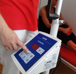 Rehabilitacja - Rydułtowy - Sollux