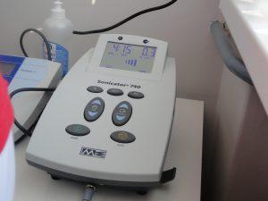 Rehabilitacja - Rydułtowy - Terapia ultradźwiękami