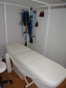 Kinezyterapia - ćwiczenia rehabilitacyjne - Rydułtowy