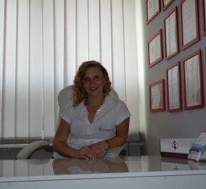 Tatiana Grabowska - fizjoterapeuta - Rydułtowy