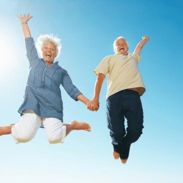 Domowa rehabilitacja Seniora – Rydułtowy i okolice