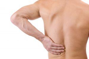 Rehabilitacja - Ból kręgosłupa