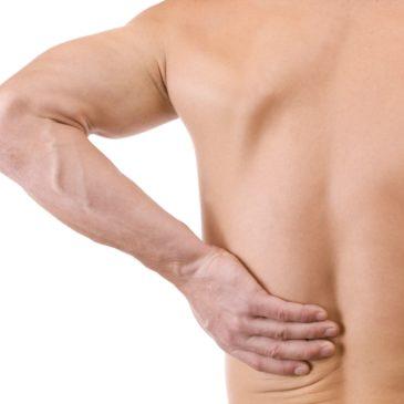 Rehabilitacja jest lekiem! Ból kręgosłupa to nie wyrok